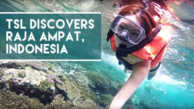 10 Reasons To Visit Raja Ampat - The Secret Island Paradise Of Indonesia