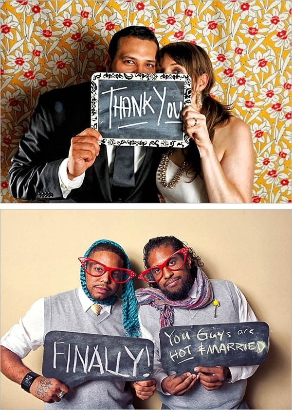 30 Brilliant Wedding Ideas To Make Your Special Day Unforgettable