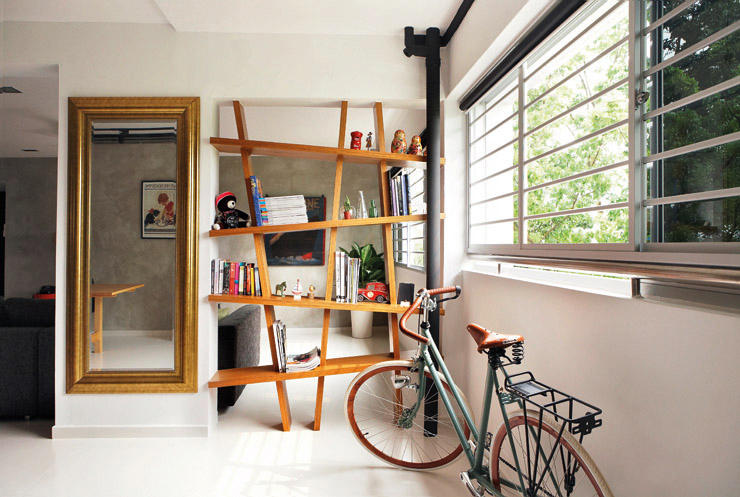 15 Singapore Homes so beautiful you won\'t believe they\'re HDB flats ...