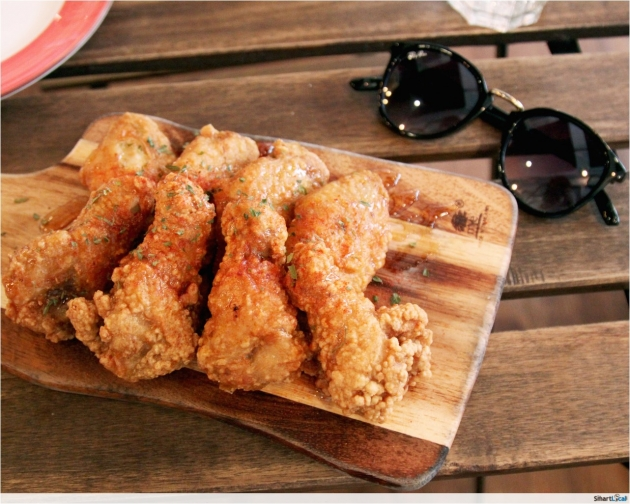 20 Best Chicken Wings in Singapore So GOOD You Won\'t Mind Putting On Weight For