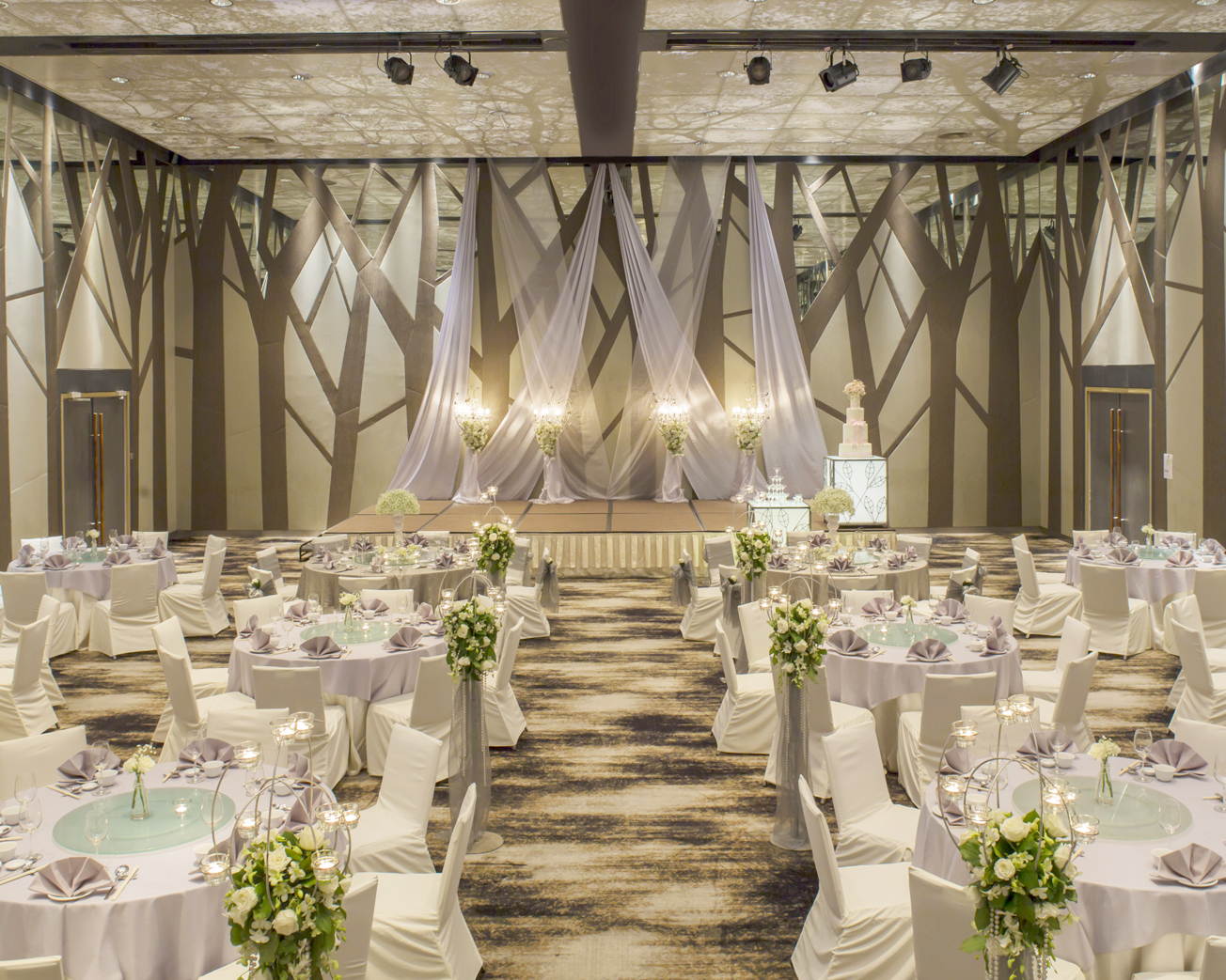 12 wedding venues so magical you wont believe theyre in singapore b2ap3thumbnailcrowne1g junglespirit Image collections