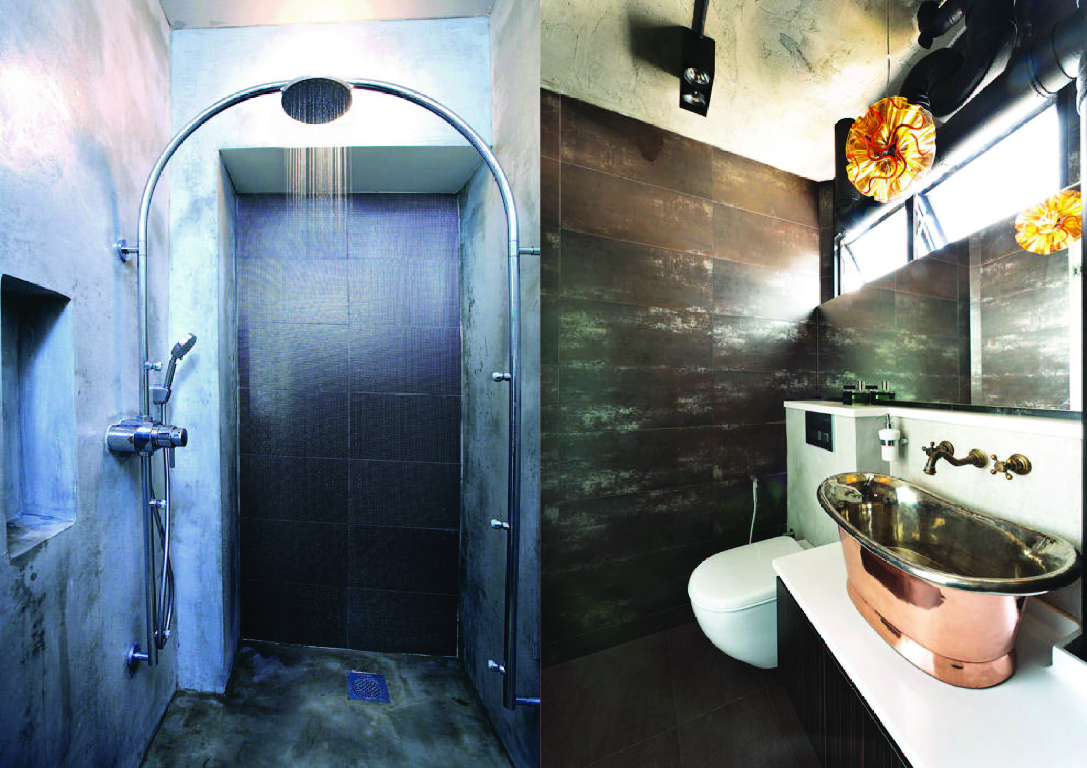 16 HDB Toilets That Will Make You Feel Like You\'re Lost In Paradise ...