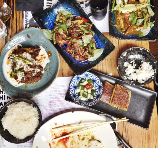 Best Asian Food In Melbourne