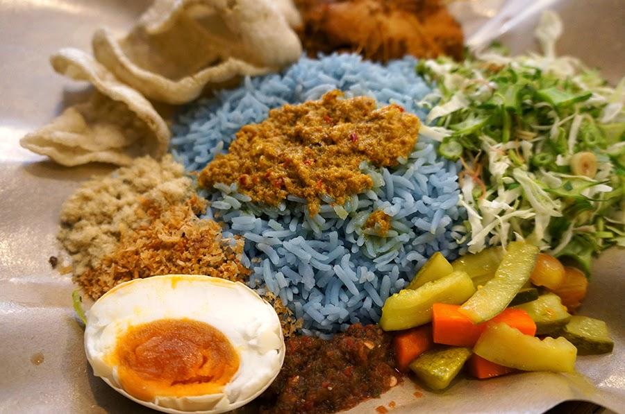 10 Healthy Alternatives To Local Malaysian Food So You Will Never