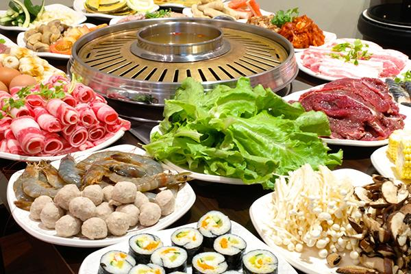 11 best korean bbq places in sydney to eat at this winter rh thesmartlocal com korean bbq buffet melbourne korean bbq buffet sydney