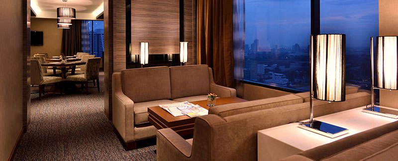 The 11 Best 5 Star Hotels In Bangkok Under 100 Thesmartlocal