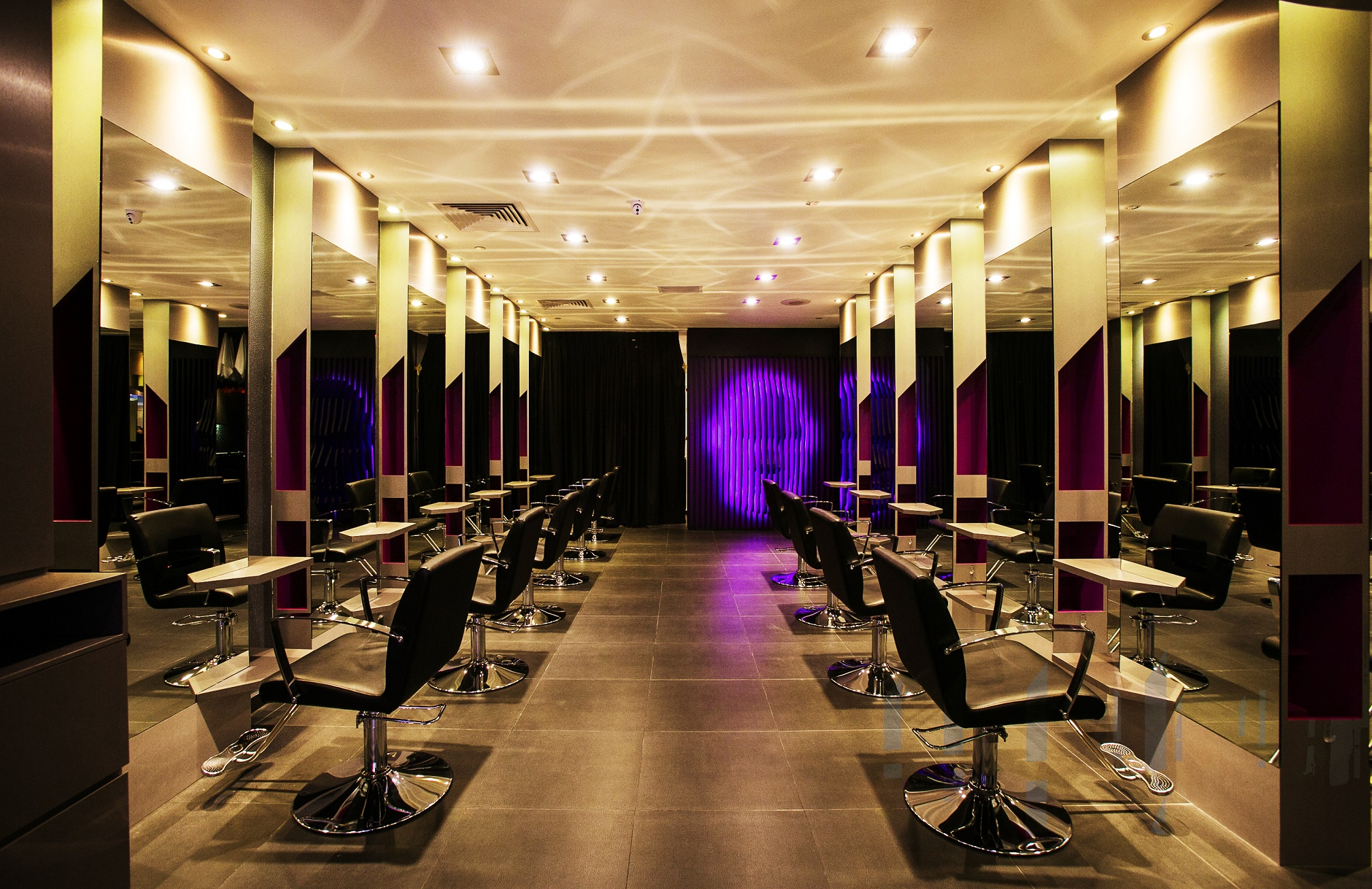 Chez Vous My Hair Makeover Experience At This Luxury Boutique