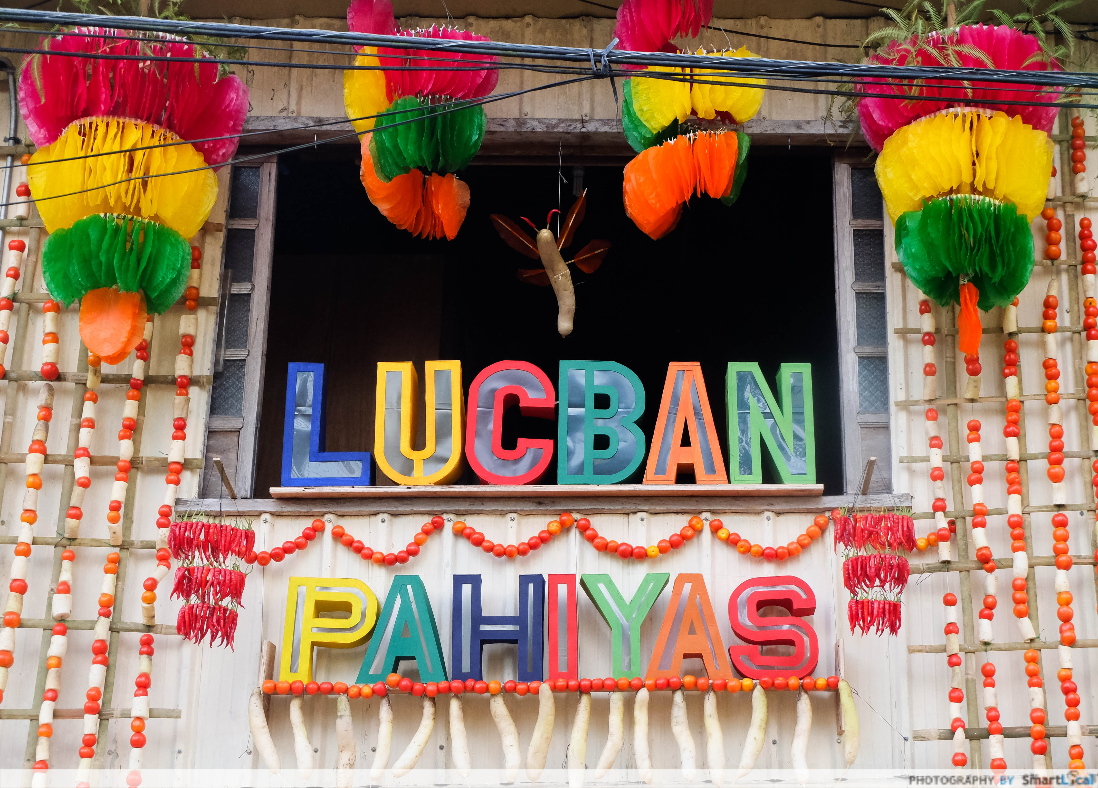 10 Reasons To Visit Philippines During Harvest Festival Season