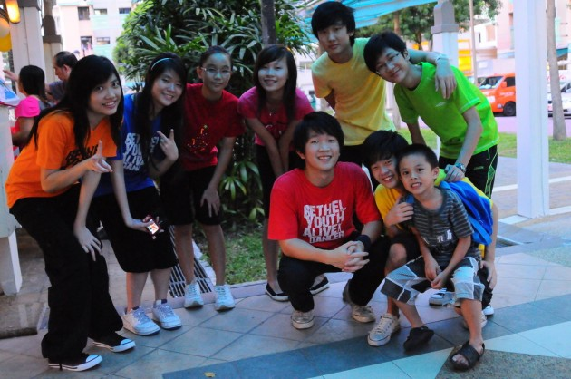 36 Places to Volunteer At In Singapore To Make A Difference In Someone's Life