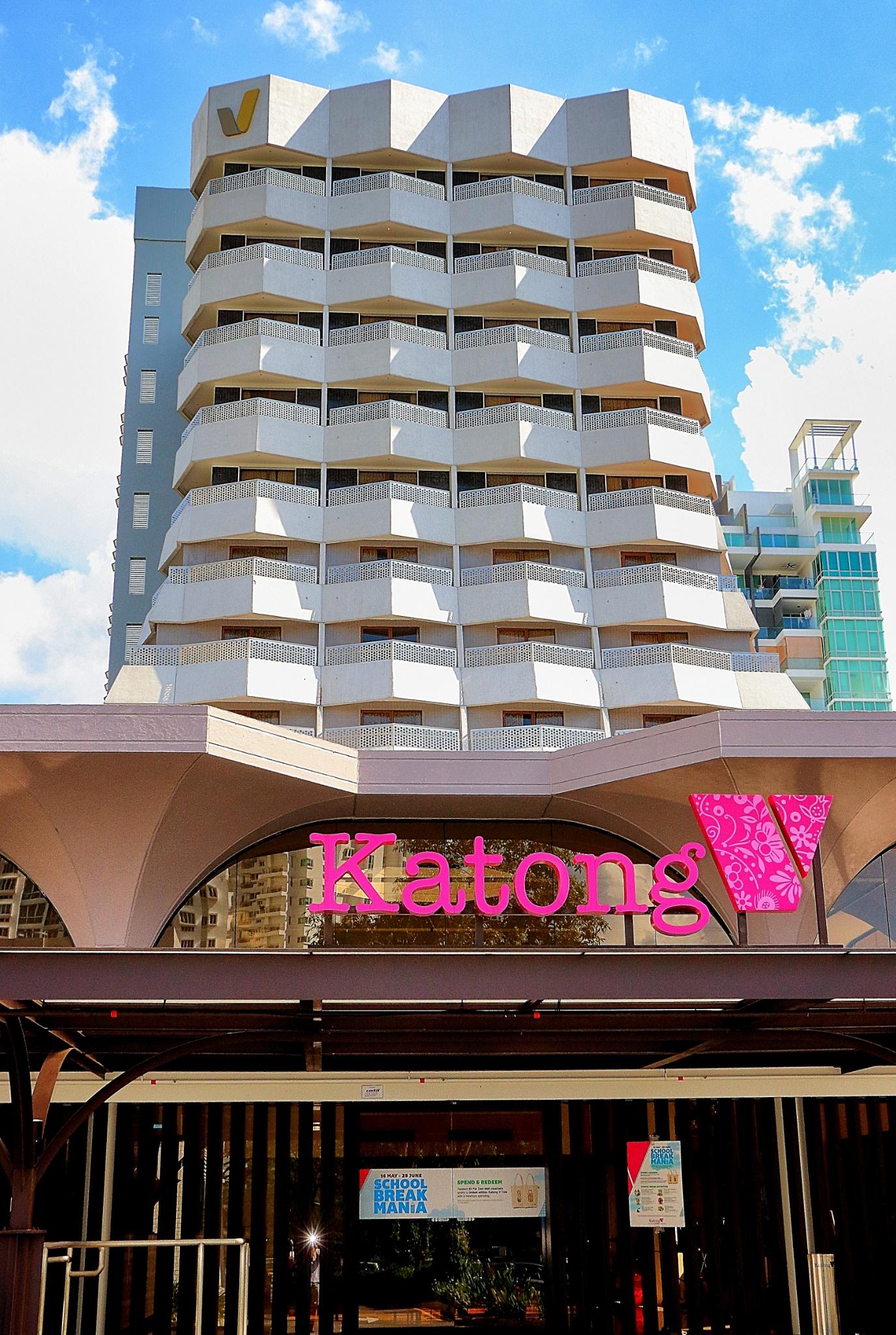 About Village Hotel Katong