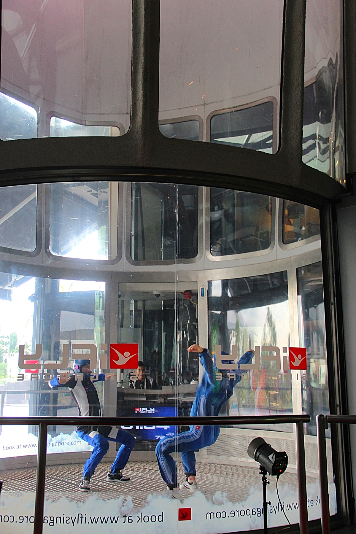 Ifly Singapore Review New World Records Set Thesmartlocal Adult B2ap3 Thumbnail Img 0457
