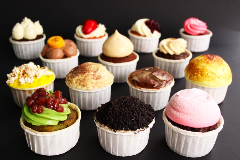 14 Singapore Cupcake Stores Thatll Instantly Make You Happy