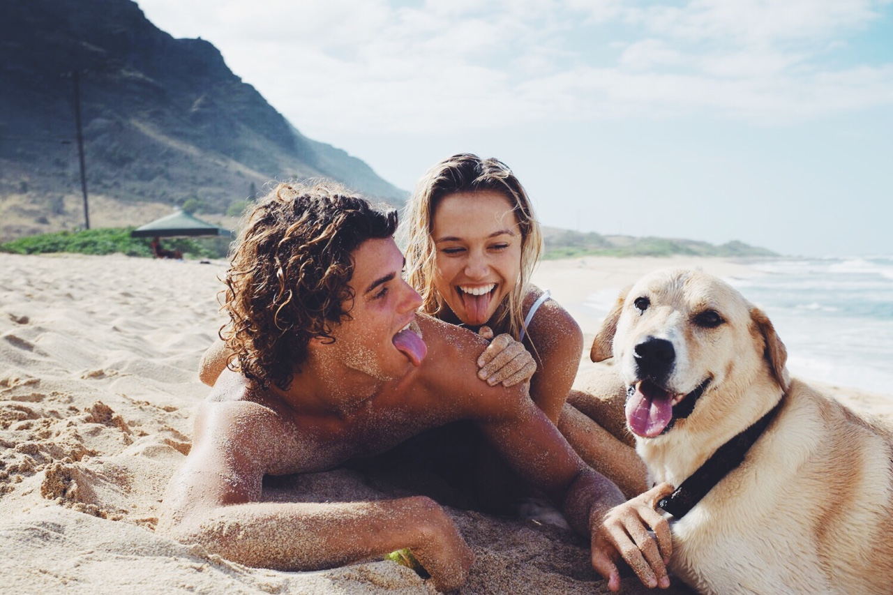12 things that make all couples in a healthy relationship