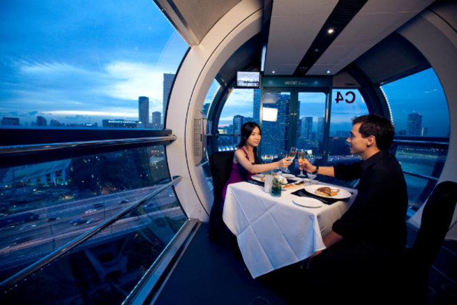 Secret dating places in singapore