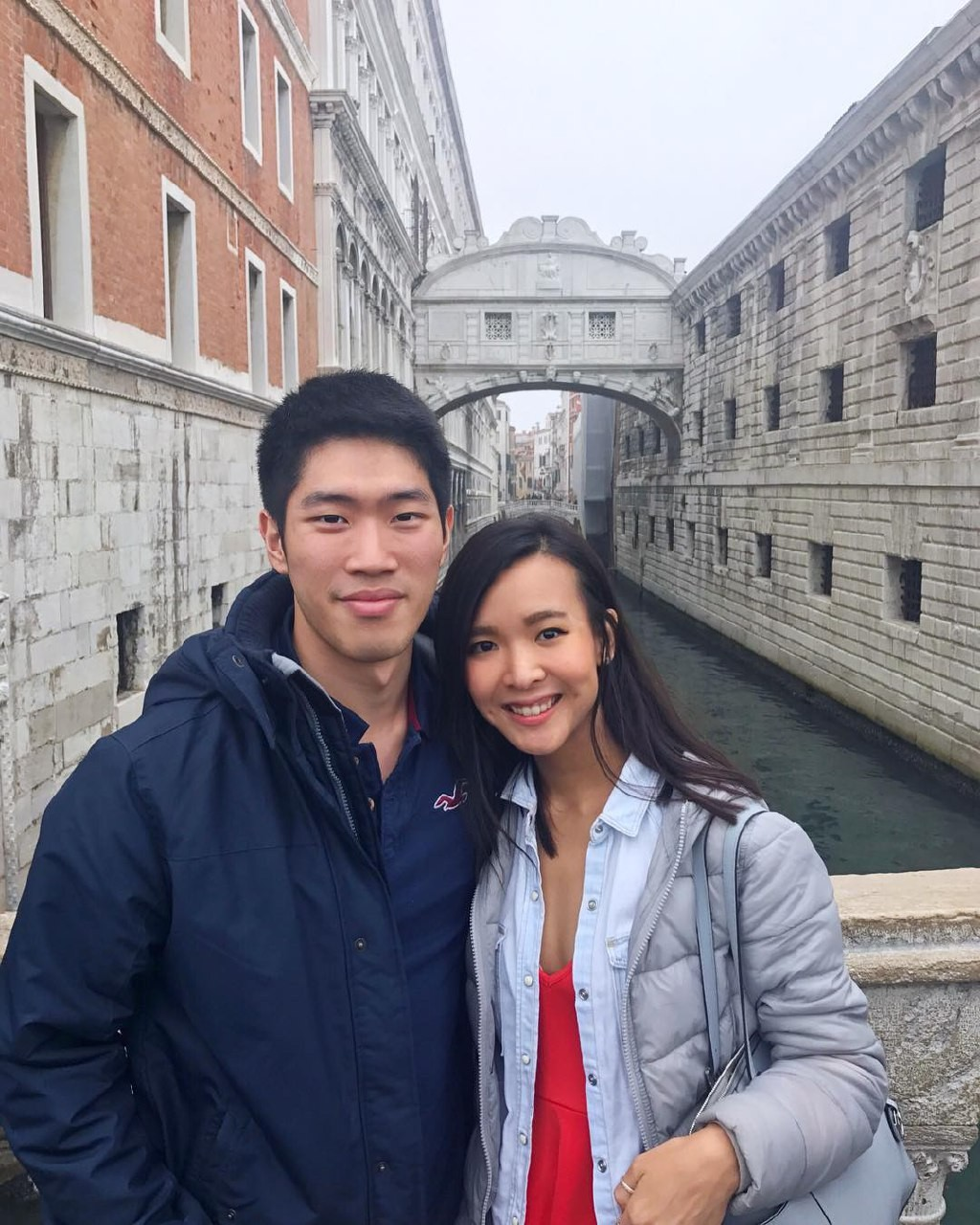 10 Types Of Singaporean Couples You See Everywhere