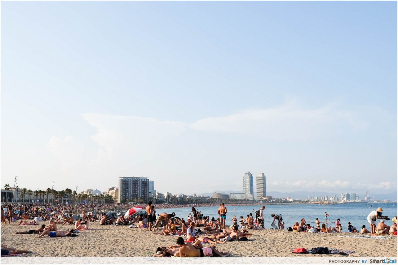 16 Things You Must Do in Barcelona Before You Die