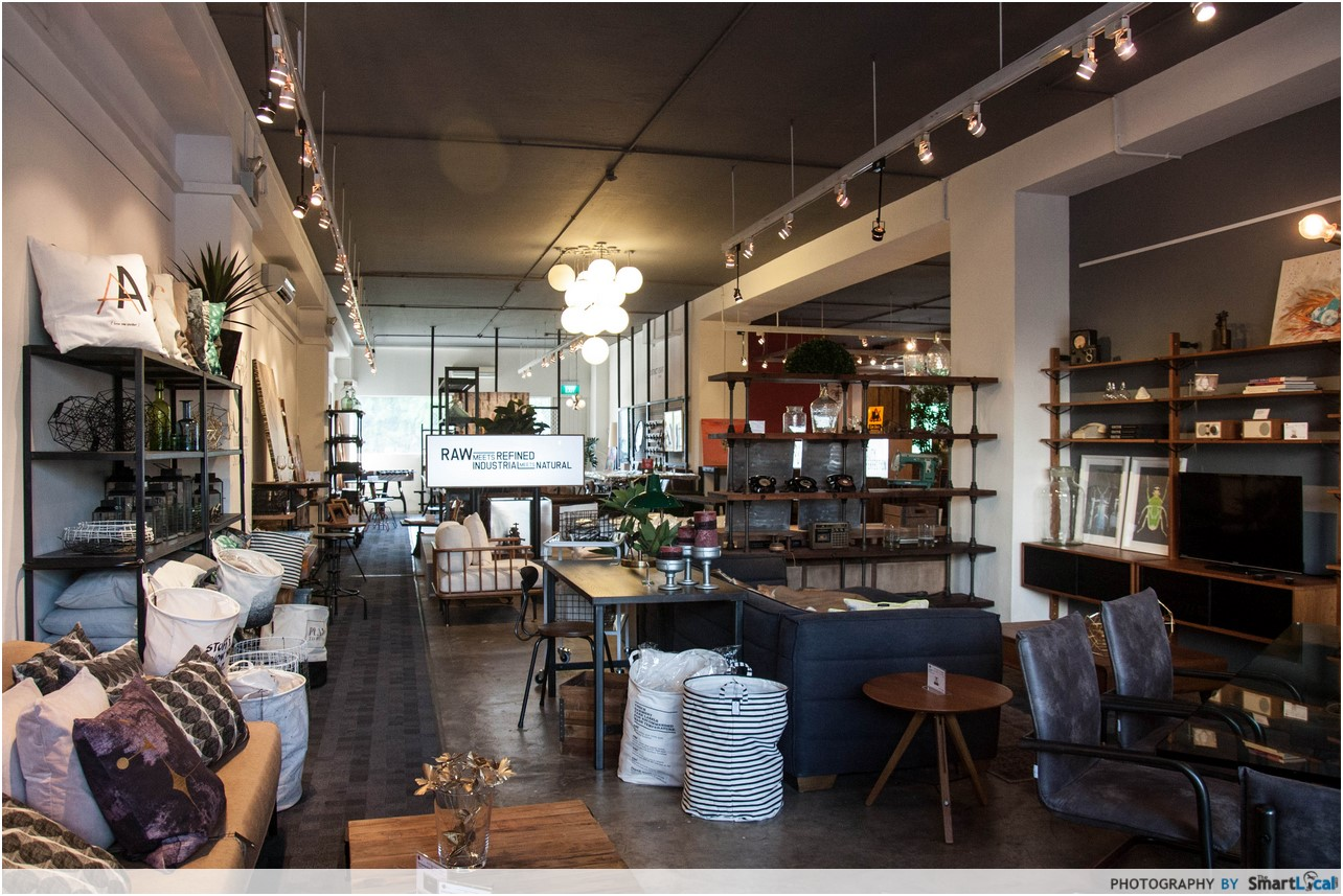 12 undiscovered second hand furniture shops in singapore - Buy second hand furniture ...