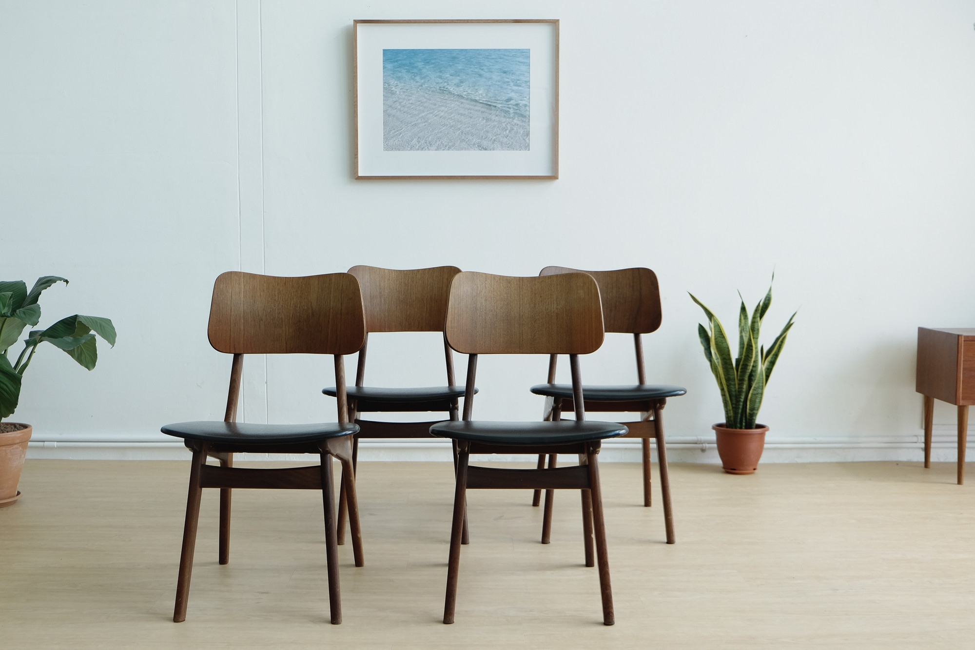8 For That Sleek Scandinavian Vibe Noden Collective