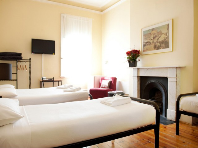 10 Convenient Hostels in Melbourne From AU$21.00 A Night