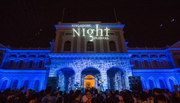 The 10 Most Memorable Singapore Night Festival Exhibits Of All Time