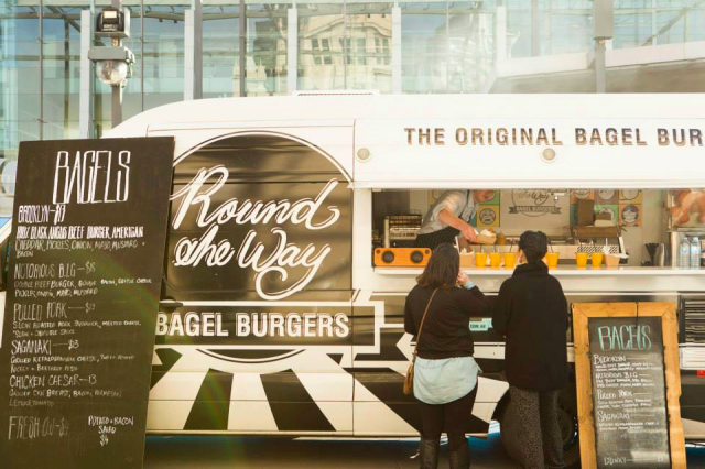 15 Melbourne Food Trucks You Need To Know About Now Thesmartlocal
