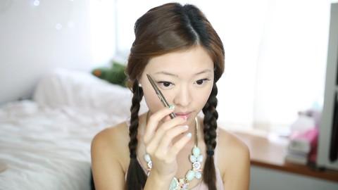 bellywellyjelly s everyday makeup tutorial updated prettysmart