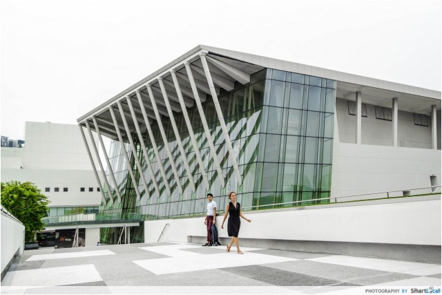 how to get to yong siew toh conservatory