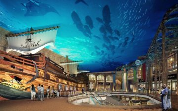 8 Reasons To Be Excited About Harbour City Melaka