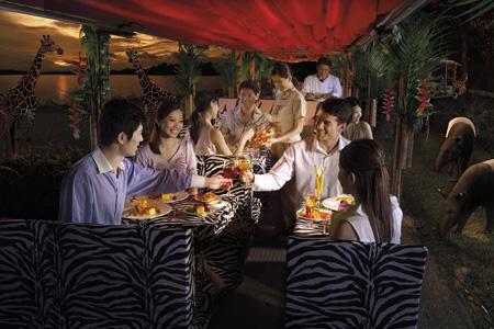 Dating locations singapore