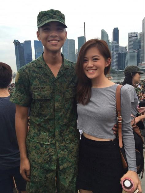 Finding Ladyboys in Singapore