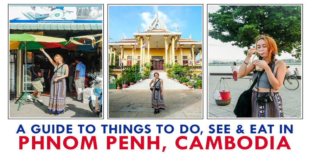 20 Things To Do, See, And Eat In Cambodia Other Than Angkor Wat