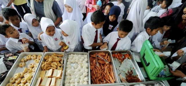 25 Tell-Tale Signs You Went To School In Malaysia