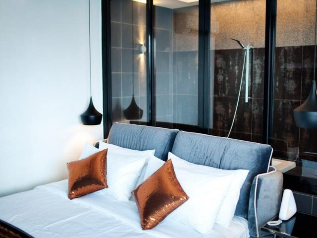 17 gorgeous boutique hotels in kl that won 39 t break your for Design hotel cheras