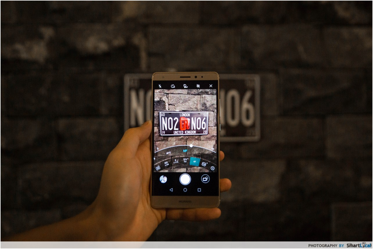 10 Reasons Huawei Mate S Should Be Your Next Camera Phone