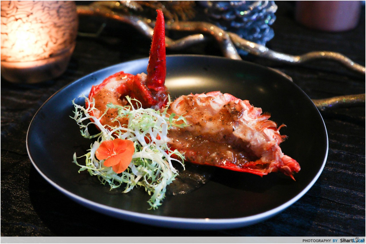 Mitzo Introduces A Cantonese Twist To Christmas Flavours