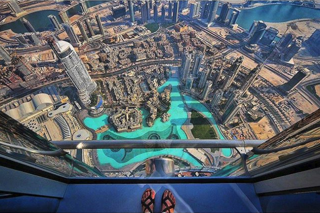 11 Steps To Exploring Dubai Under S$1,000 Including Flight And Hotel