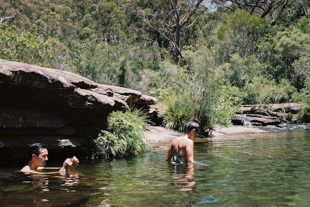 10 secret swimming spots in sydney you wish you knew about - Rash on legs after swimming in pool ...