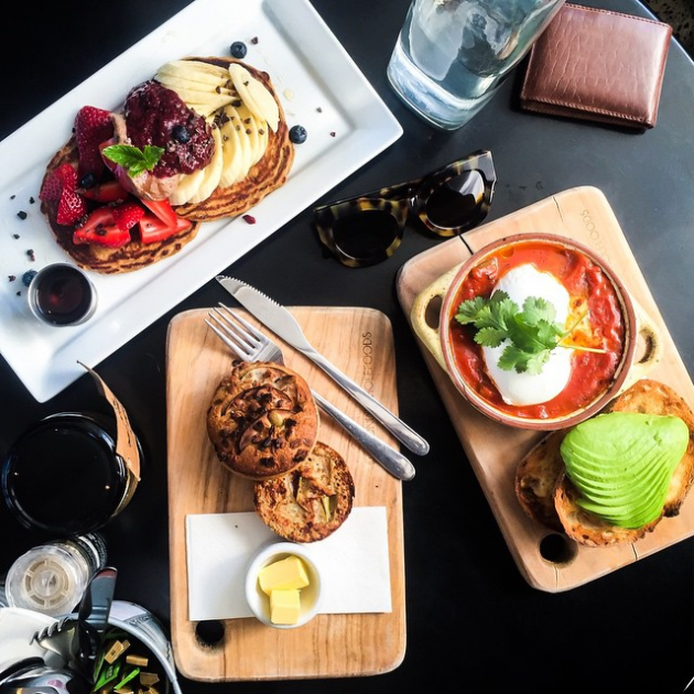 10 All-Day Breakfast Places In Sydney You Don't Have To Wake Up Early For
