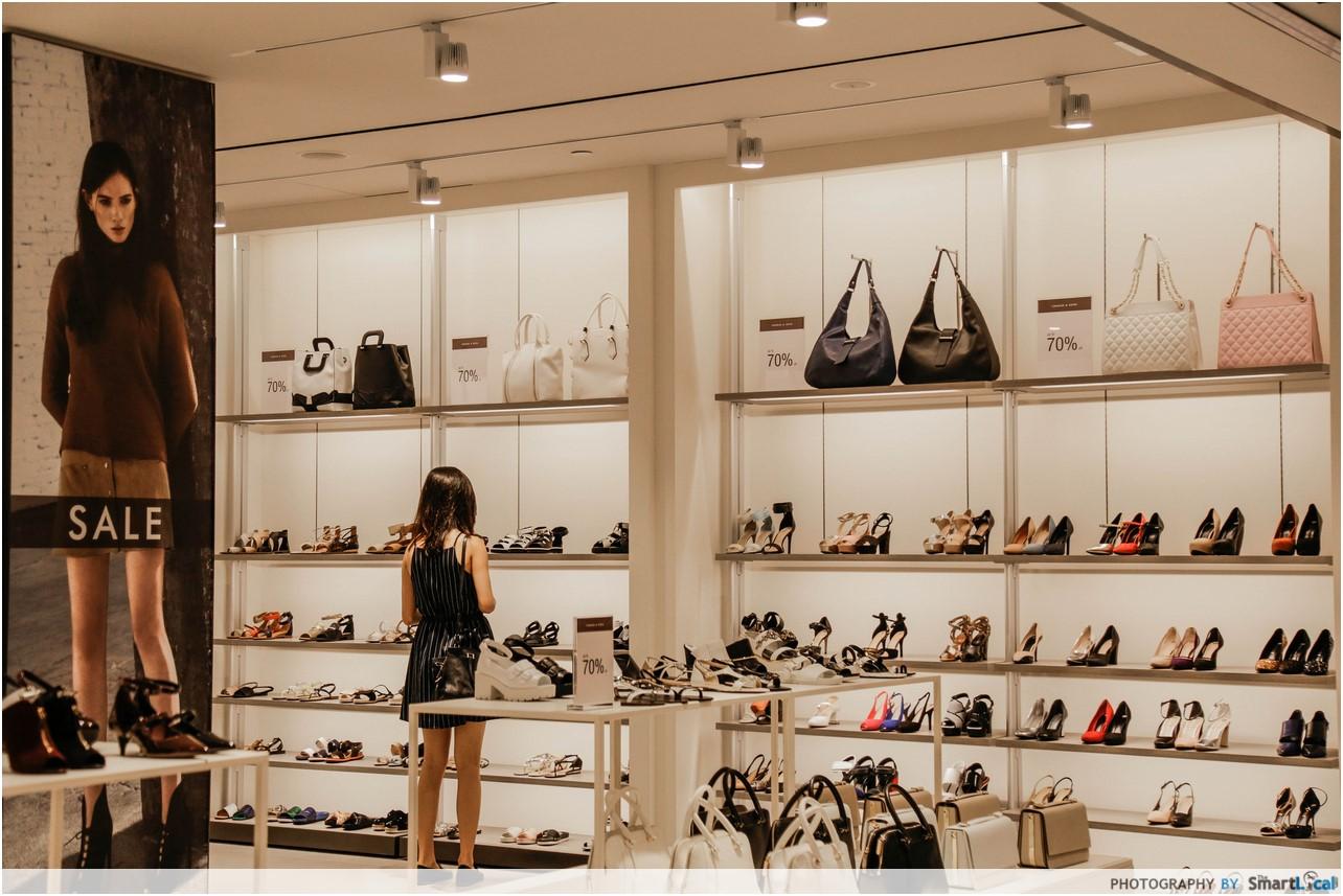 Fox fashion singapore outlets 89