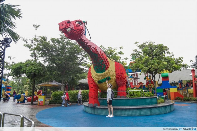 10 Reasons Why You'll Feel Like a Kid Again at LEGOLAND