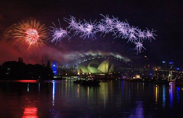 10 Events in Sydney To End Your 2015 With A Bang