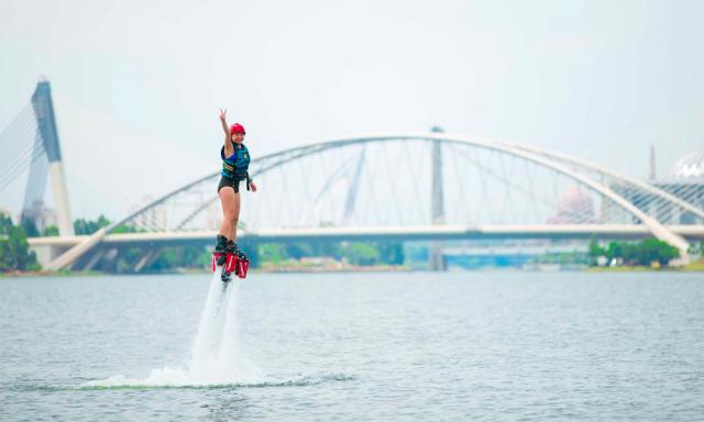10 Extreme Activities In Selangor To Get Your Adrenaline Pumping