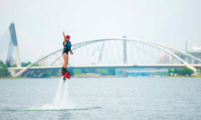 10 Extreme Activities In Selangor To Get Your Adrenaline Pumping