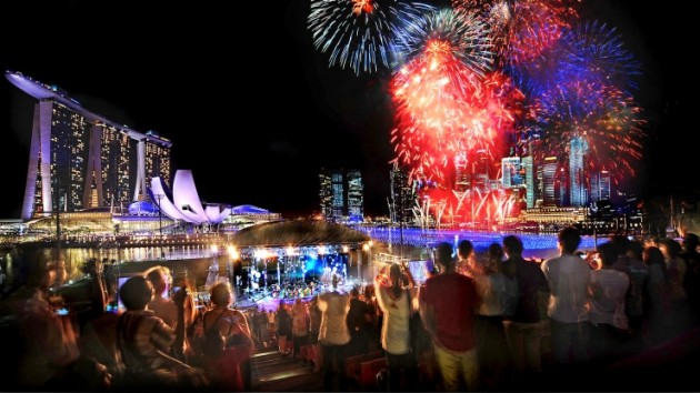 10 Most Romantic Places to Countdown with Bae This New Year's Eve