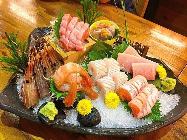 18 Japanese Restaurants In KL That Will Take You To Tokyo