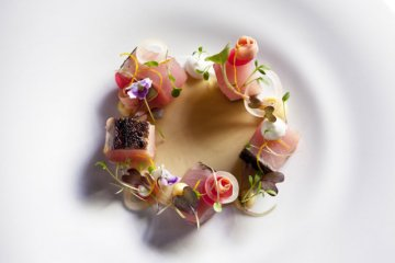 10 Best Hatted Restaurants In Sydney For Your Gastronomical Indulgence
