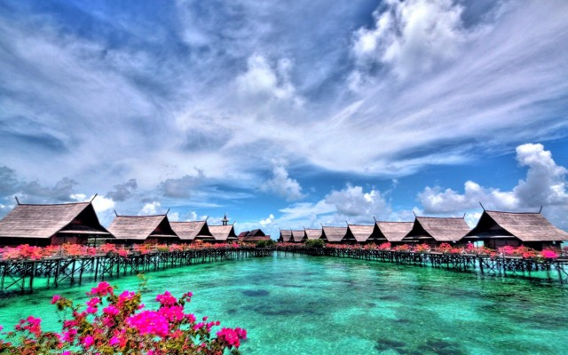 24 Romantic Malaysian Getaways To Visit With Bae In 2017