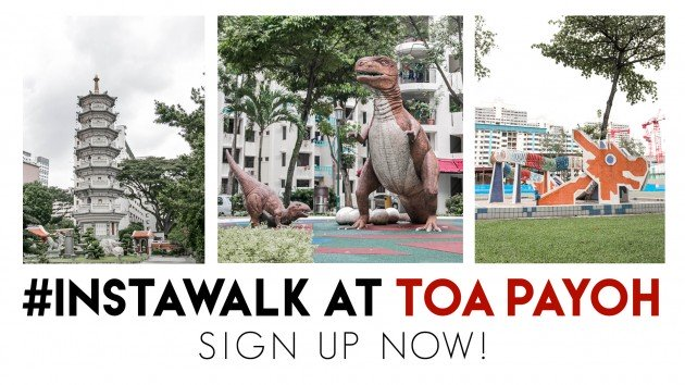 10 Amazing Sights In Toa Payoh You Have To See To Believe Exist