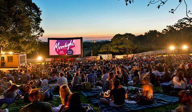 12 Outdoor Cinemas In Sydney To Take Your Movie Experience To The Next Level