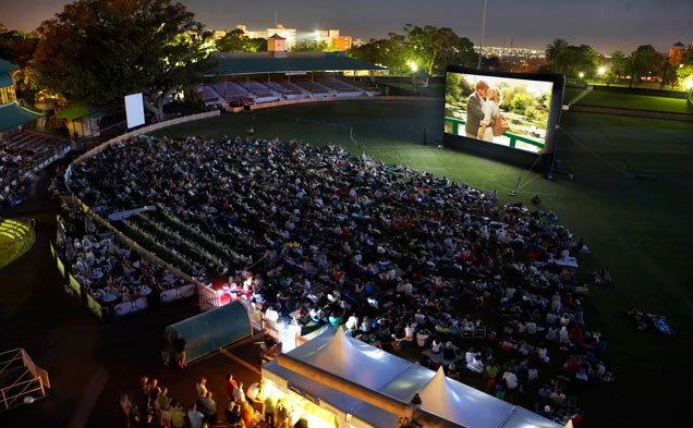 12 Outdoor Cinemas In Sydney To Take Your Movie Experience To The